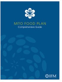 Mito Food Plan Weekly Planner Food Mito Diet In 2019