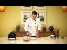 Carne Vegetal Caseira - YouTube