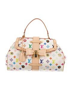 Louis Vuitton Multicolore Eye Love You Bag