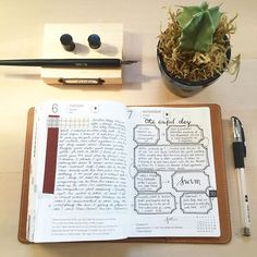 {awful} that time last week I was freaking out at the car dealership. Visually, it helps me process just where my day went off the rails.  Ha! Happy Tuesday! #ceci_journals