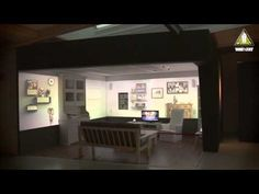 Videomapping - Expositie - Thuis