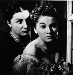 Rebecca (1940) by Alfred Hitchcock