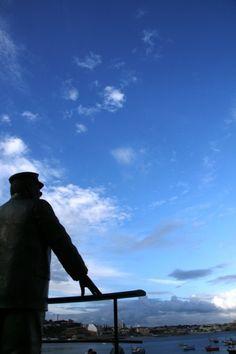 Comando!... A paisagem?! // Marina de Cascais 2008 maio // Fto Olh 01 015 Comando! ... A paisagem 20080529
