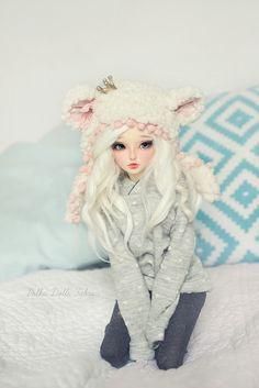 sans titre by ♥ Polka Dolls Fabrics ♥ on Flickr.
