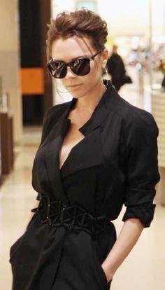 Victoria Beckham love her