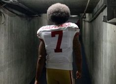 Spike in Jersey Sales Prompts Kaepernick to Donate All Proceeds 'Back into the…