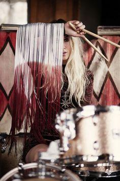 sugarhigh + lovestoned: ELECTRIC LADYLAND || Natalie Bergman