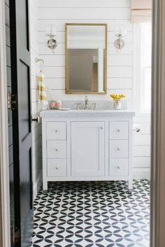 Cement Tile Ideas For The Home | Domino