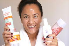 4 Steps to Clearer Skin With the Neutrogena #LetsSolveIt Campaign #sponsored @Walgreens @Neutrogena