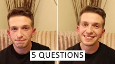 5 QUESTIONS MY MUM DOESN'T KNOW ABOUT ME