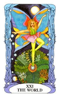 Free Sample Tarot Readings :: Tarot.com :: Card Meanings