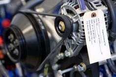The top 5 signs of alternator problems could indicate major trouble. Visit HowStuffWorks to learn the top 5 signs of alternator problems.