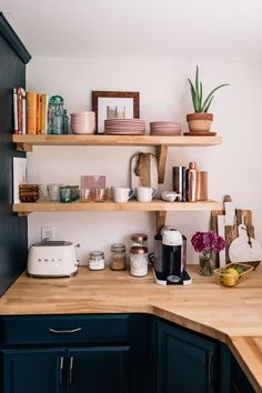 7 Tips for Styling Shelves | Jess Ann Kirby