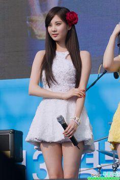 SNSD : SeoHyun ❤ 서현 ❤ : TTS Concert