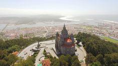 Igreja de Santa Luzia, Viana do Castelo, Portugal Fotoblog: As Melhores Fotos da Internet ...para quem respira fotografia!
