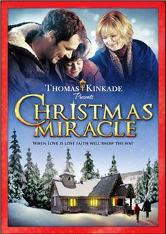 Christmas Miracle - DVD | When love is lost faith will show the way | $12.92 at ChristianCinema.com