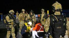 #TurkishNavalForces - Turkey Navy Forces - Turkey Special Forces - Turkey Navy Seals - UnderWater Attack Team (SAT) Commandos