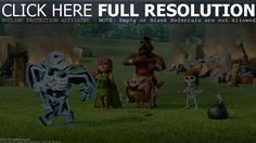 Clash of Clans Wallpaper Background px 1200×800 Clash Of Clans Images Wallpapers (43 Wallpapers) | Adorable Wallpapers