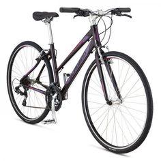 2cfad45c5c7 2016 - Schwinn Super Sport 3 Women s Flat Bar Road Bike ( Price    199 )