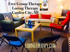 We all need support in our lives. My interns and I offer Free Group Therapy to the community.  We do this because we realize not everyone can afford individual therapy, or people may need additional support in their lives.  Groups offered: Depression/Anxiety Womens Group  Social Anxiety Setting healthy boundaries/Assertiveness LGBT Life Stressors  http://www.meetup.com/Emotional-Support-Collaborative/