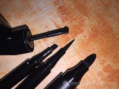 Eyeliner Pupa: Roll Liner, Wing Liner, Skinny Liner, Jumbo Liner