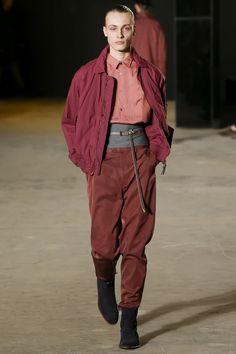 Robert Geller - Autumn/Winter 2016-17 Menswear - New York (Vogue.co.uk)