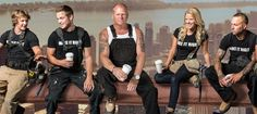 Mike Holmes Approved Contractors & Trades personnel