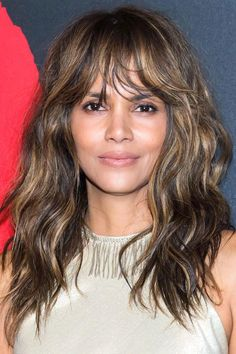 long layered haircuts for naturally wavy hair - Google ...