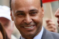 Liberal Democrat Rep. Luis Gutierrez (D-IL) is easily recognizable among those who keep an eye on the goings on in Washington, D.C. He's most well known for his undying support of immigration refor…