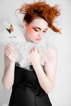 New Year's Eve in Wonderland by Weronika Kosinska