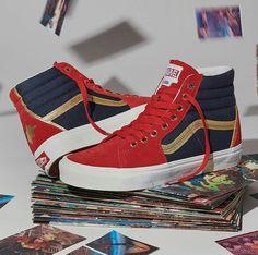 online store fd9f5 78efc Vans Shoes, Sock Shoes, Shoes Sneakers, Marvel Shoes, Marvel Marvel, Marvel