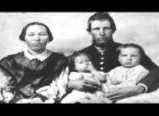 Sullivan Ballou & Family