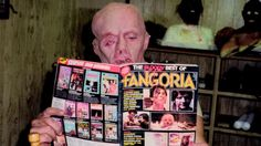 Richard Brooker taking a break on the set of Friday the 13th: Part 3 3D (1982) http://ift.tt/2gvruj5