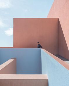 Muted Colors, Aesthetic, Inspired Architecture , Art Photography Best Picture For Architecture Art a Sketchbook Architecture, Colour Architecture, Minimal Architecture, Architecture Portfolio, Concept Architecture, House Architecture, Contemporary Architecture, Futurism Architecture, Geometry Architecture