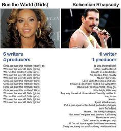 And yet people shovel in pop music like they do Cheetos.