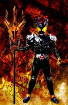 Kamen Rider Arc Kamen Rider Series, Comic Books, Japanese, Superhero, Comics, Dark, Fictional Characters, Japanese Language, Cartoons