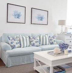 The Real Hamptons Style - A glimpse of the REAL Hamptons and expert advice to achieve the Hamptons look in your house.