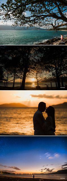 Sessão Pré Casamento na Praia Ilhabela, SP.