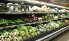 Popular Grocery Store Chain Doubles Down On Organics, Could Steal #1 Spot From Whole Foods Soon collectivelyconscious.net