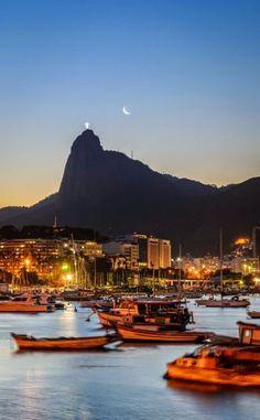 Rio de Janeiro, Brazil♥
