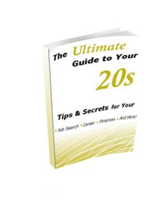 """Top 50 Tips in Your 20s... """"Stay true to who you are and your values as it will be a compass."""""""