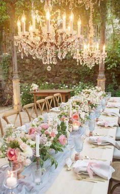 Wedding reception idea; Featured Photographer: KLK Photography