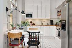 Ruotsalaisia koteja