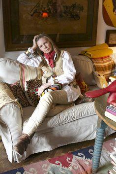 The Original Annie Hall: Mary Randolph Carter - Fashion TV Channel - Inspirational Fashion Blog- Fashion TV Channel – Inspirational Fashion ...