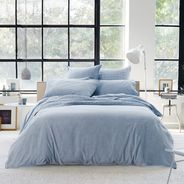 Reilly Quilt Cover Set.  Get superb discounts up to 50% Off at Zanui using Coupon and Promo Codes.