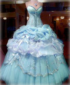 """""""Cinderella Ball Gown"""" YES! This is what I plan on running the Princess 1/2 in. Whatcha think? @Chrystal von Ward von Ward Jones @Allison j.d.m j.d.m Albert  ;)"""