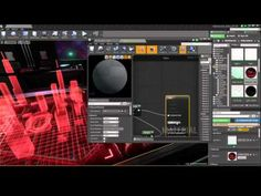 Unreal 4 Holographic Shader Tutorial (SciFi scene)- Part 2
