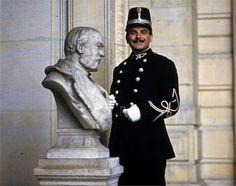 Poirot - the chocolate box