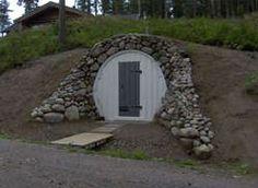 FINN – JORDKJELLER Hobbit Hole, Outdoor Gardens, Yard, Gardening, Modern, Nature, Gardens, Lawn And Garden, Courtyards