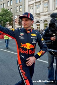 In Max Verstappen landed his first triumph in his first race for Red Bull and wrote history. His star is on the rise. Very soon he will get his very own race in his native country of the Netherlands - Zandvoort. Red Bull Drivers, F1 Drivers, Red Bull Racing, F1 Racing, The Coming Race, Win Car, Spanish Grand Prix, Valtteri Bottas, Native Country